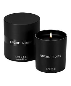 Lalique - Encre Noire - Bougie