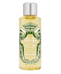 Sisley Eau de Campagne - Huile Parfumée