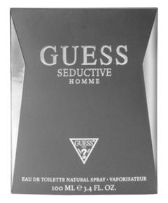 Guess Seductive Homme - Etui