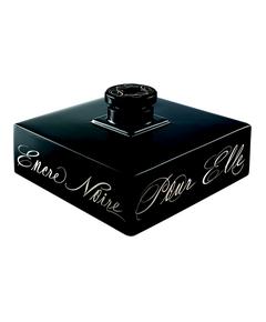 Lalique - Encre Noire Pour Elle - Flacon Cristal
