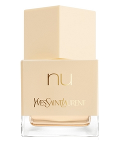 Yves Saint Laurent – Nu