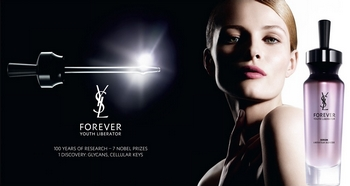 Forever Youth Liberator - Yves Saint Laurent