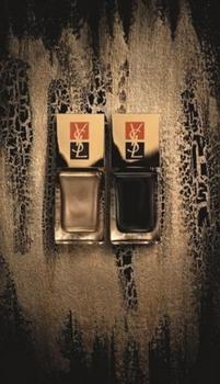 Manucure Couture Les Fauves Yves Saint Laurent
