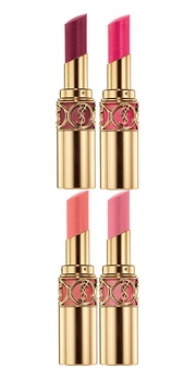Candy Face - Rouge Volupté Perle YSL