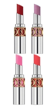 YSL Candy Face - Rouge Volupté Sheer Candy