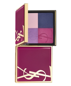 Yves Saint Laurent – Candy Face Printemps 2012