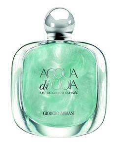 Armani parfum Acqua Di Gioia Edition Satinée