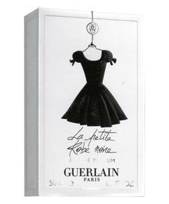 Guerlain La Petite Robe Noire - Etui