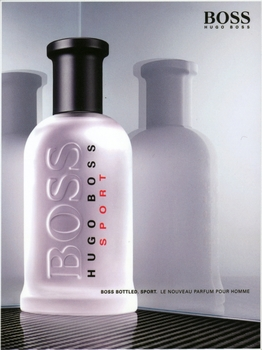 Hugo Boss - Boss Bottled Sport - Pub