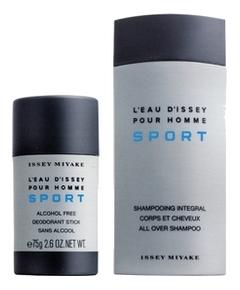 L'eau d'Issey pour Homme Sport - Ligne Complémentaire