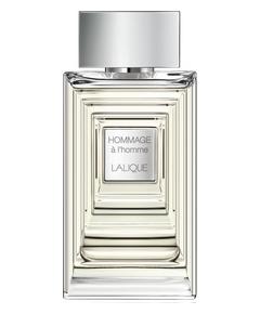 Lalique - Hommage à L'Homme
