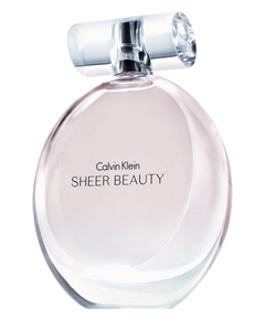 Calvin Klein – Sheer Beauty