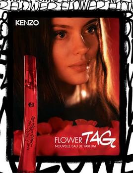 Kenzo - Flower Tag Eau de Parfum - Pub