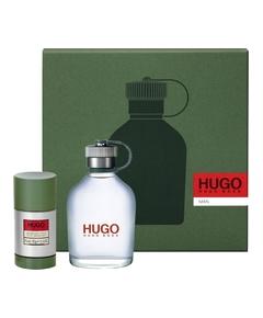 Hugo Boss – Coffret Hugo Fête des Pères 2012