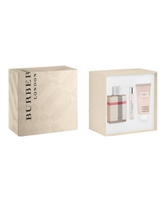 2012 – Prime Femme Coffret Beauté London Burberry wXZiTPOku