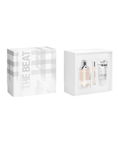 Burberry – The Beat 2012