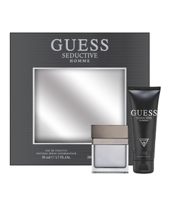 Guess – Coffret Guess Seductive Homme