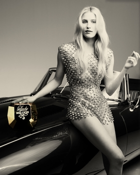 Lady Million Eau de Toilette - Film