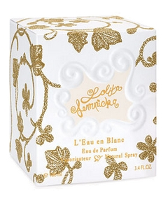 Lolita Lempicka - L'Eau En Blanc 2012 - Etui