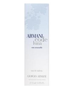 Armani - Code Luna - Etui