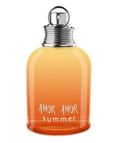 Cacharel - Amor Amor Summer 2012