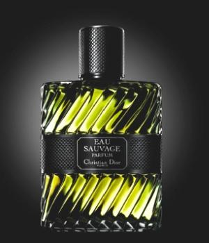 Christian Dior - Eau Sauvage Parfum 2012
