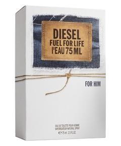 Diesel - Fuel for Life l'Eau - Etui