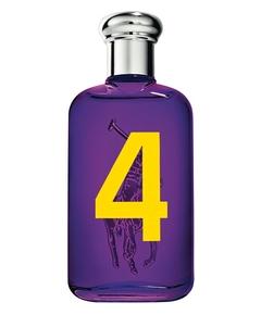 Ralph Lauren - Big Pony Women 4 Purple