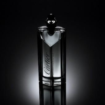 Cartier - Déclaration d'un Soir - Pub