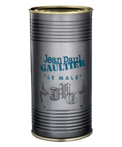 Jean Paul Gaultier - Le Male Gladiateur 2012 - Etui
