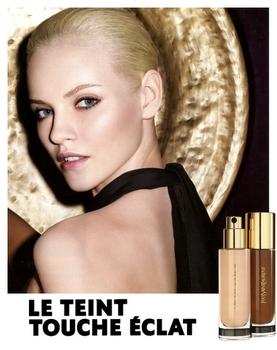Yves Saint Laurent – Le Teint Touche Eclat