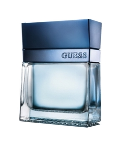 Guess - Guess Seductive Homme Blue