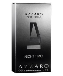 Etui Azzaro Pour Homme Night Time