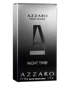 Etui Azzaro Pour Homme Night Time