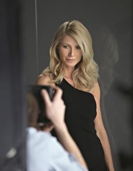 Hugo Boss - Nuit pour Femme - Pub avec Gwyneth Paltrow