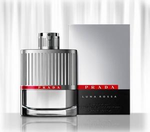 Parfum Luna Rossa