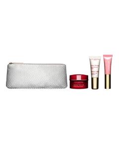 Clarins - Coffret Eclat Instantané et Maquillage