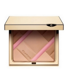 Clarins - Colour Accents Poudre Teint & Blush
