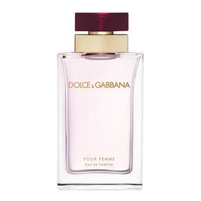 Dolce & Gabbana – Pour Femme
