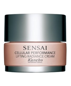Kanebo Sensai - Lifting Radiance Cream