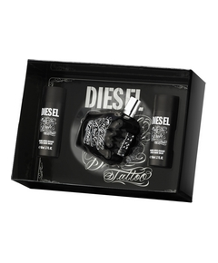 Diesel - Coffret Only the Brave Tattoo