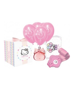 Hello Kitty – Coffret Hello Kitty Party