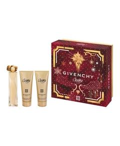 Givenchy – Coffret Organza Noël 2012