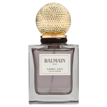 Balmain parfum Ambre Gris