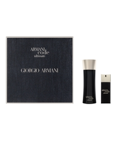 Armani – Coffret Armani Code Ultimate