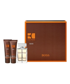 Hugo Boss – Coffret Boss Orange Man 2013
