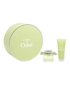 Chloé - Coffret L'Eau de Chloé Noël 2012