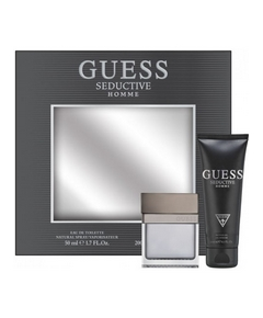 Guess - Coffret Guess Seductive Homme Noël 2012