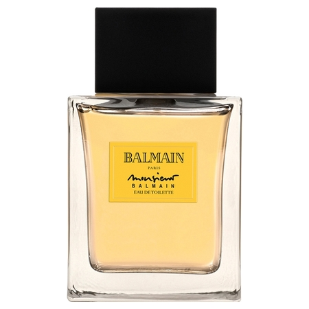 Balmain parfum Monsieur Balmain