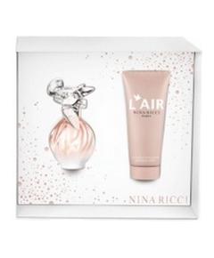 Nina Ricci – Coffret L'Air Noël 2012